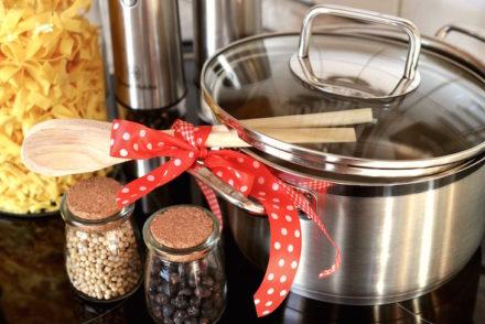 Cozinhar - ©Condesign Pixabay