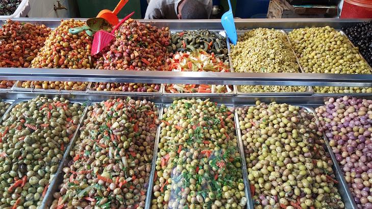 Azeitonas de Fez - Marrocos @ Viaje Comigo
