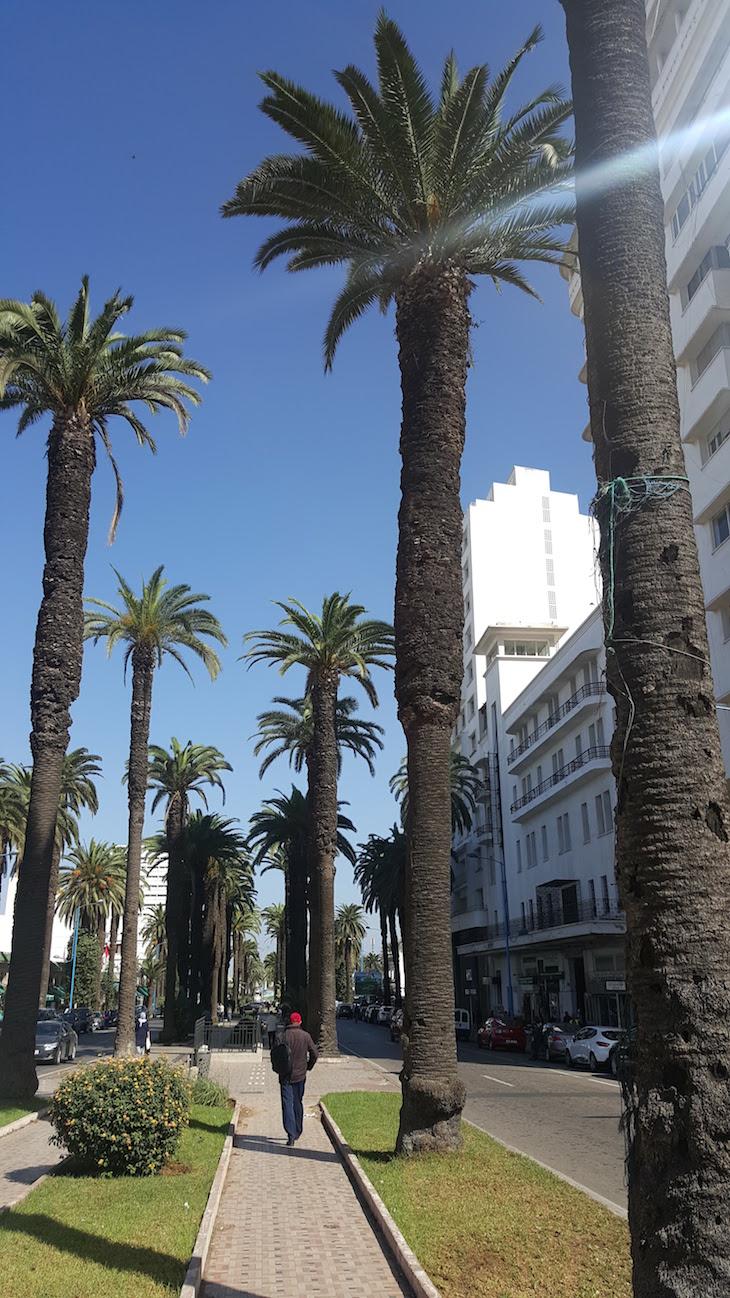 Casablanca - Marrocos © Viaje Comigo