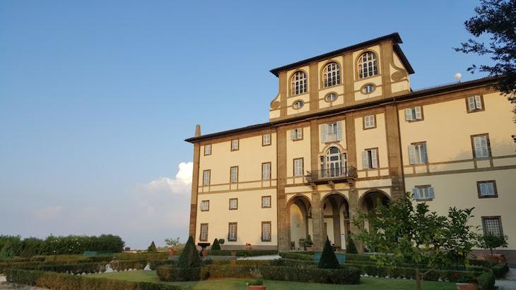 Hotel Villa Tuscolana Roma