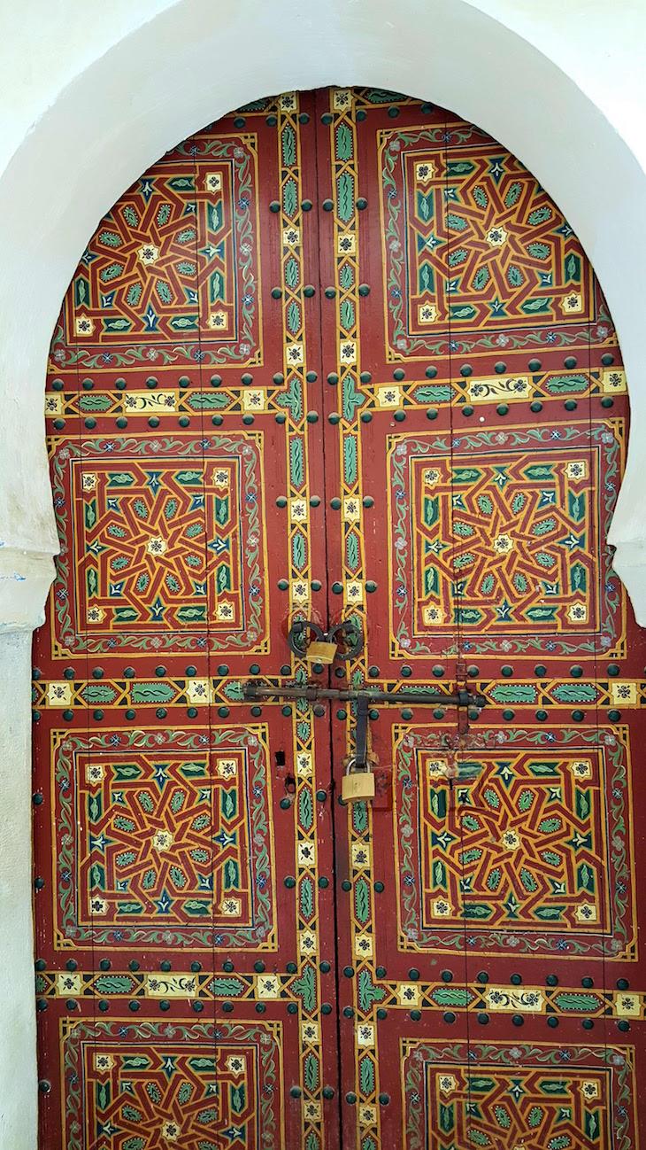 Fez - Marrocos @ Viaje Comigo