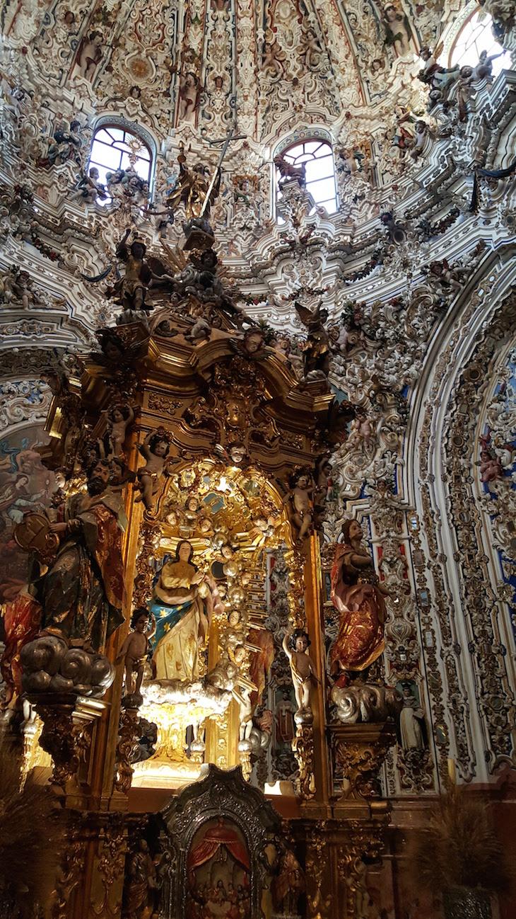 Igreja de San Mateo -Lucena © Viaje Comigo