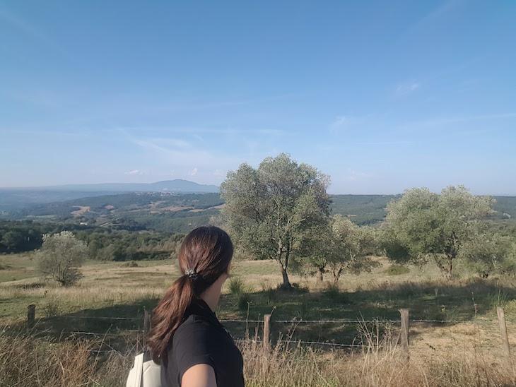 No Cammino della Luce - Via Amerina - Italian Wonder Ways © Viaje Comigo