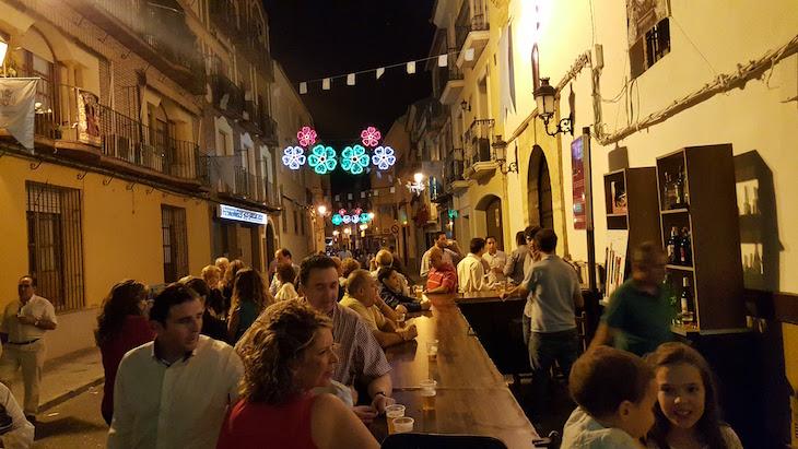 Festas da Virgem Aurora - Lucena - Andaluzia - Espanha © Viaje Comigo