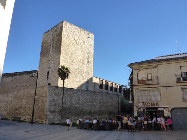 Lucena - Andaluzia - Espanha © Viaje Comigo