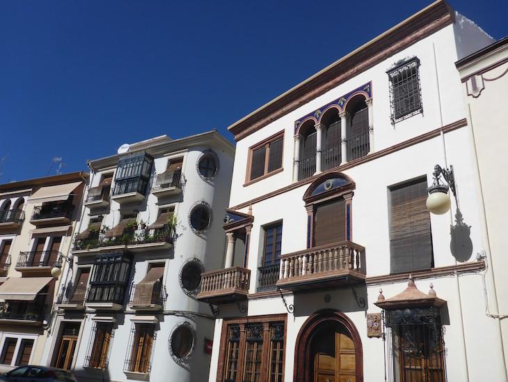 Visitar priego de c rdoba andaluzia espanha viaje comigo for Hotel rio piscina priego de cordoba