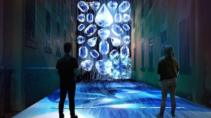 Festival de Luz de Macau 2016 - Tesouros de Luz, de 4 a 31 de dezembro 2016 - DR