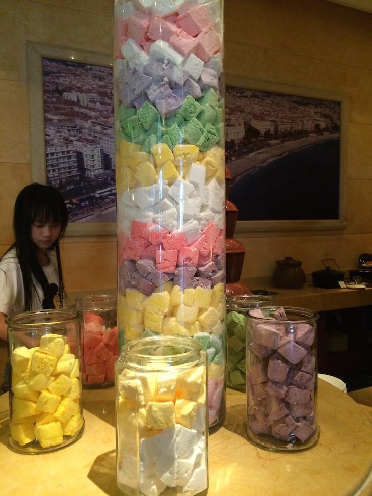 Pequeno-almoço no Sofitel Macau At Ponte 16 © Viaje Comigo