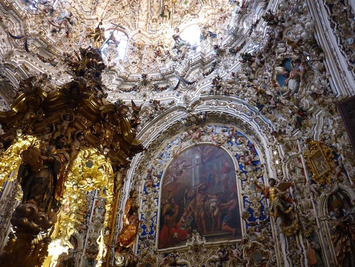 Paroquia de San Mateo - Lucena - Andaluzia - Espanha © Viaje Comigo