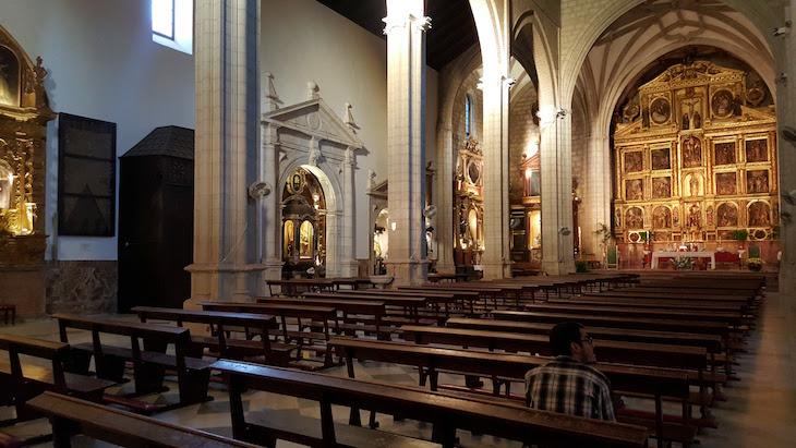 Igreja de San Mateo - Lucena - Andaluzia - Espanha © Viaje Comigo