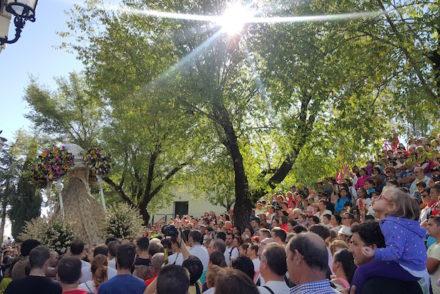 Santuário da Virgen de la Sierra - Cabra - Andaluzia © Viaje Comigo