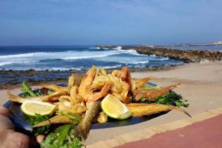 Restaurante Borj Eddar, Rabat, Marrocos © Viaje Comigo