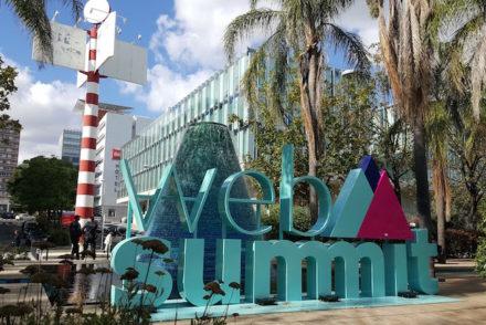 Web Summit © Viaje Comigo
