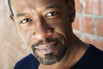 Lennie James DR