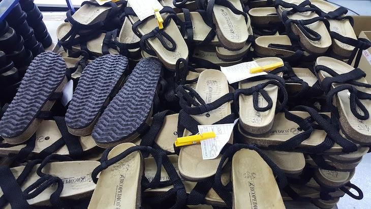 Sandálias - Arcopédico © Viaje Comigo