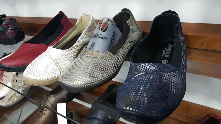 Sapatos - Arcopédico © Viaje Comigo