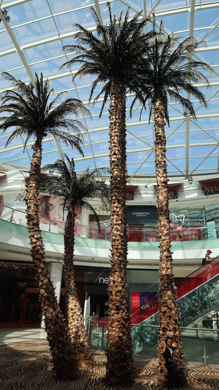 Morocco Mall, - Casablanca © Viaje Comigo