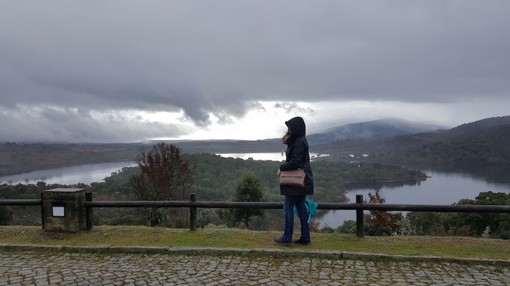 Miradouro de Santa Combinha - Macedo de Cavaleiros © Viaje Comigo