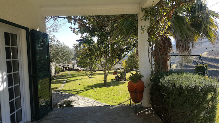 Quinta da Padrela © Viaje Comigo