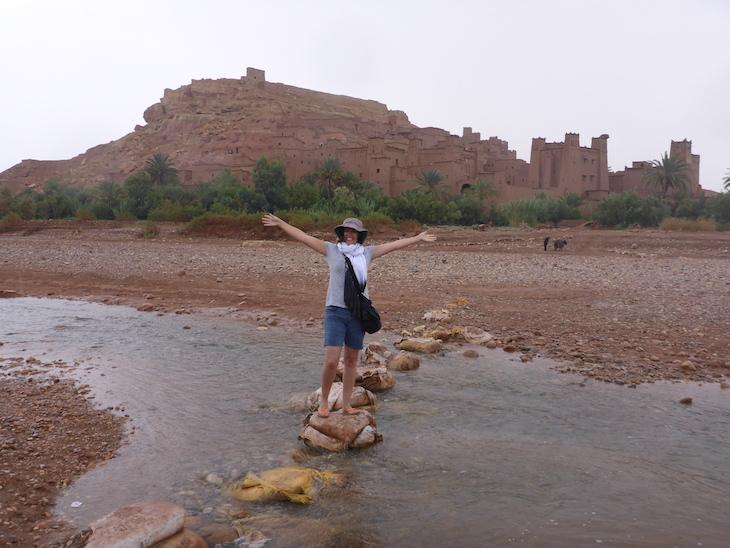 Xel-Ha Park: atravessar o rio com boia