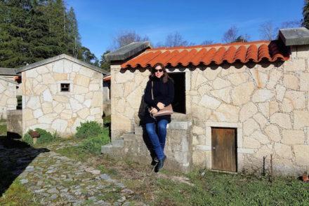 Aldeia na Porta do Mezio © Viaje Comigo