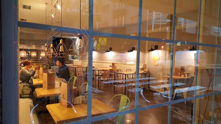 Café em Ourense, Espanha © Viaje Comigo