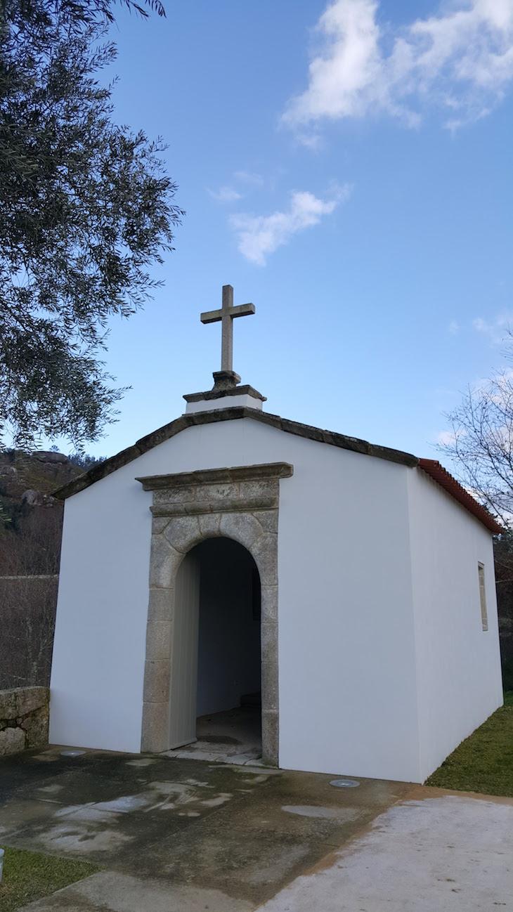 Capela do Paço de Giela - Arcos de Valdevez © Viaje Comigo