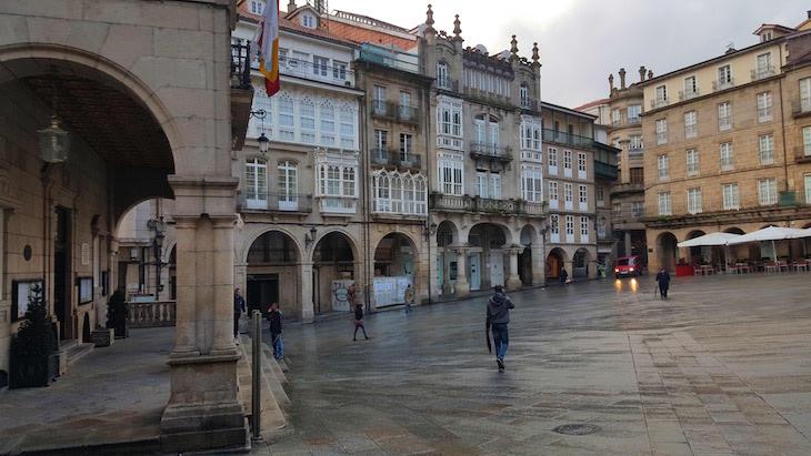 Ourense, Espanha © Viaje Comigo