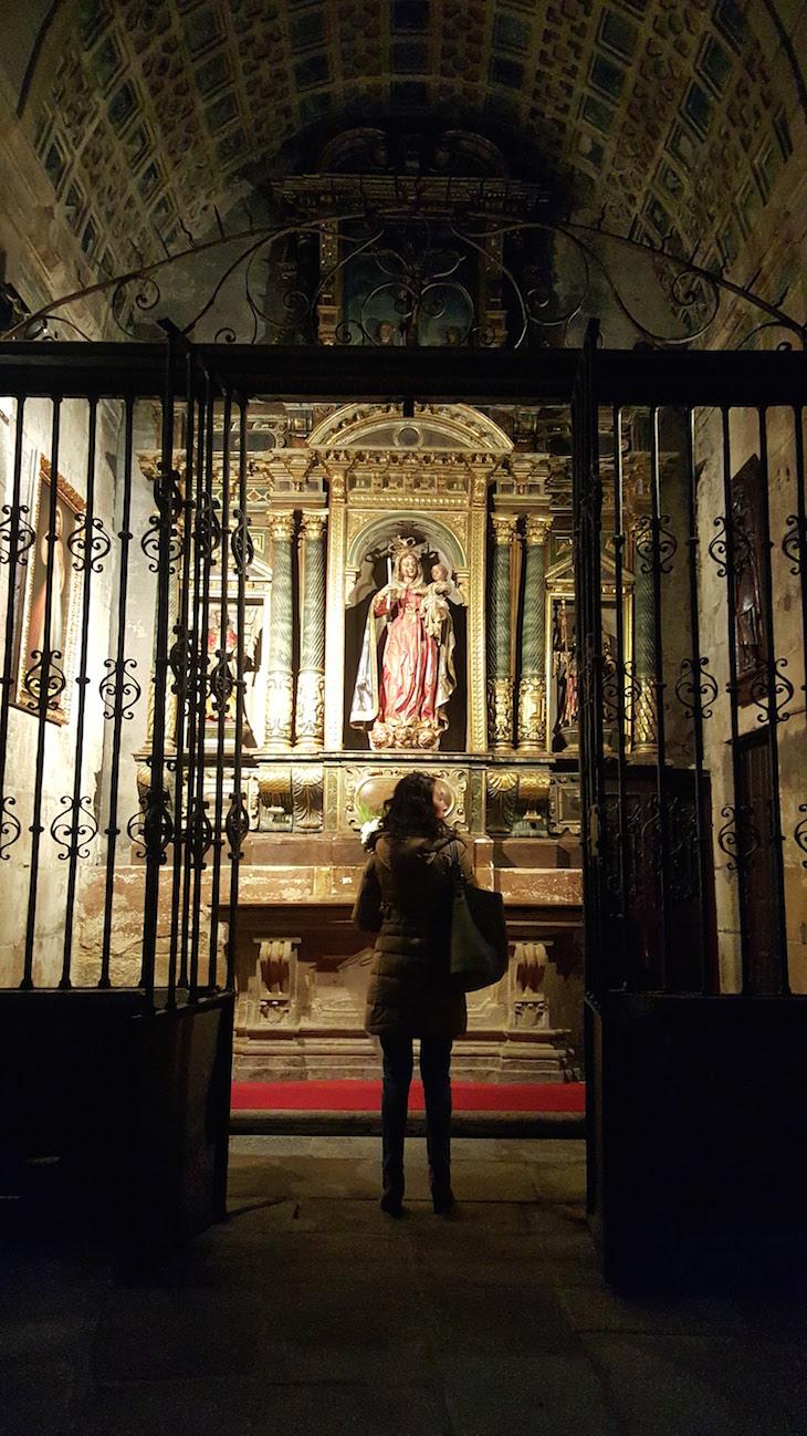 Catedral de Ourense, Espanha © Viaje Comigo