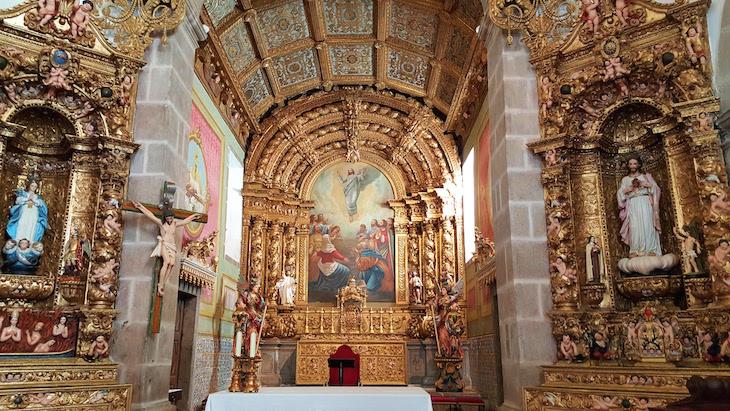 Igreja Matriz de Arcos de Valdevez © Viaje Comigo