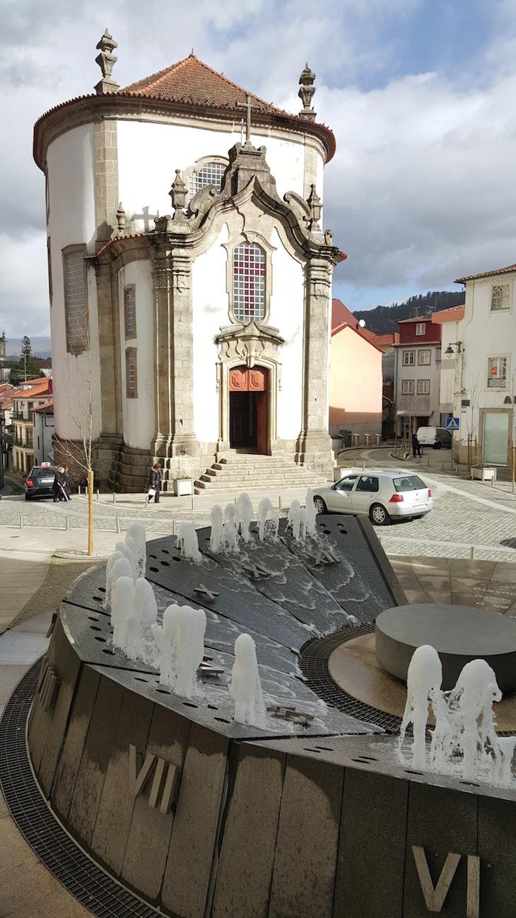 Igreja da Lapa - Arcos de Valdevez © Viaje Comigo