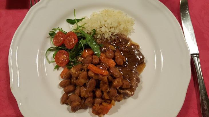 Jantar na Casa dos Barros - Sabrosa © Viaje Comigo