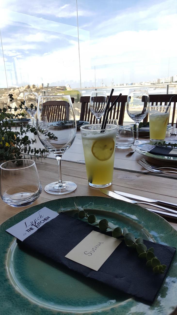 Limonada - The Kitchen - Porto © Viaje Comigo