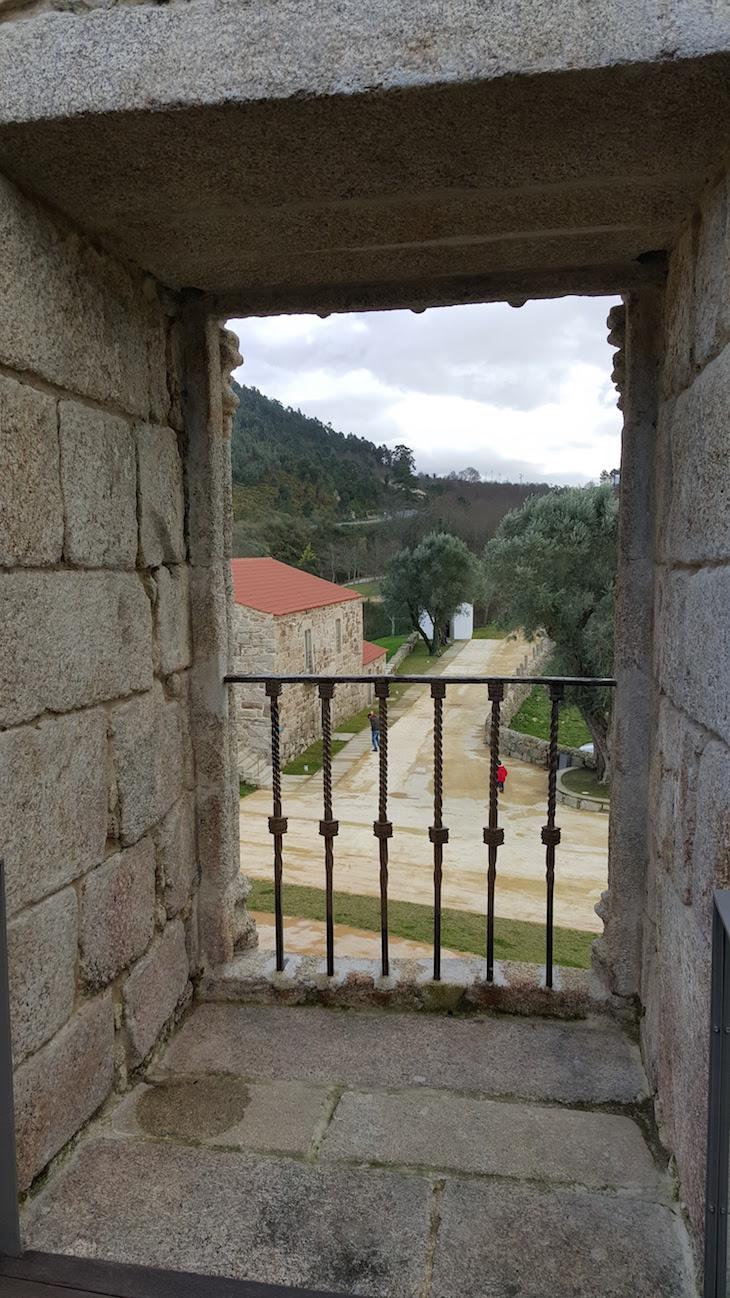 Paço de Giela - Arcos de Valdevez © Viaje Comigo