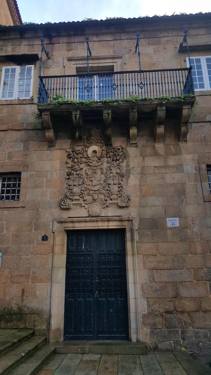 Museu Arqueológico - Ourense, Espanha © Viaje Comigo
