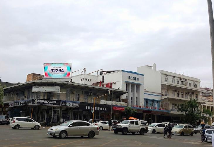 Scala - Maputo © Viaje Comigo