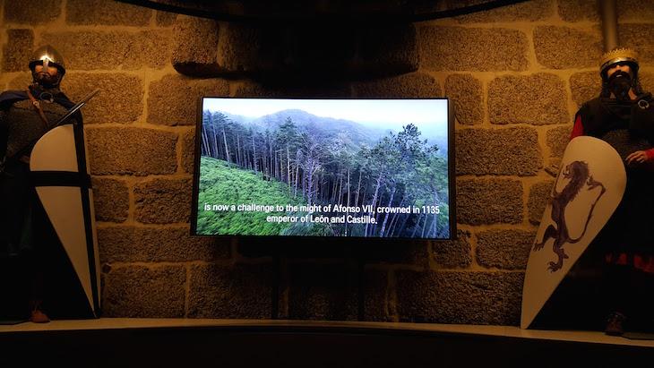 Vídeo do Paço de Giela - Arcos de Valdevez © Viaje Comigo
