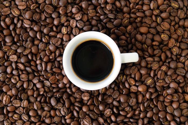 Café © Pixabay