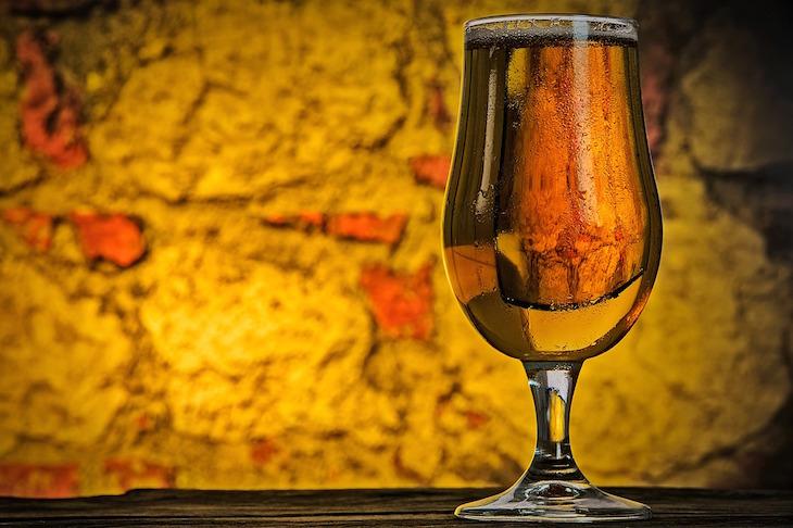 Cervejas © Pixabay