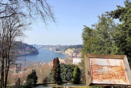 Palácio de Cristal - Porto © Viaje Comigo