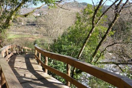 Ecovia - Arcos de Valdevez © Viaje Comigo