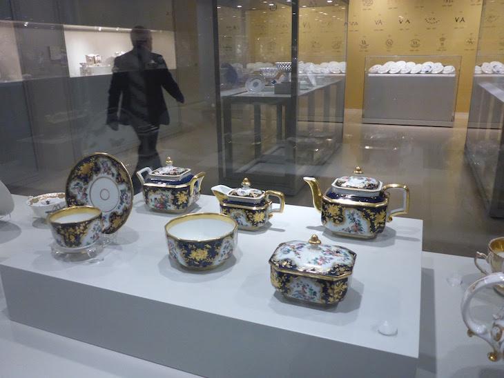Museu Vista Alegre © Viaje Comigo