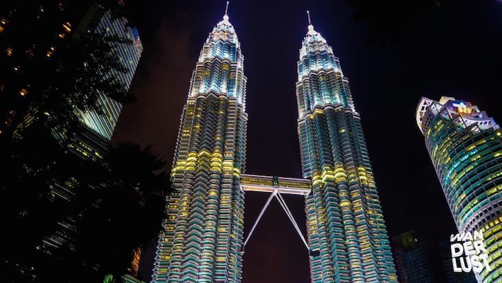 Kuala Lumpur © thewanderlust