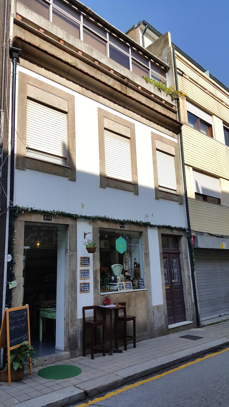 Lojas na Rua Miguel Bombarda - Porto © Viaje Comigo