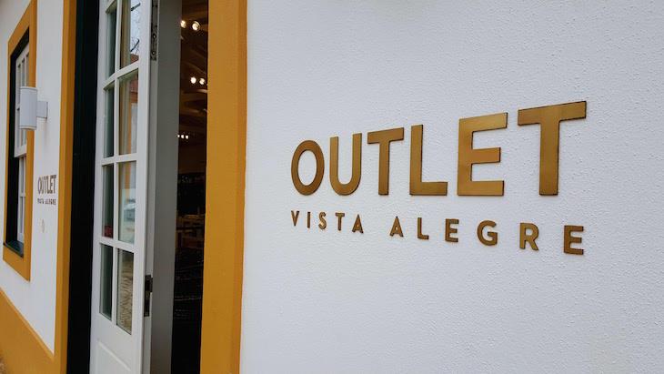 Outlet Vista Alegre © Viaje Comigo