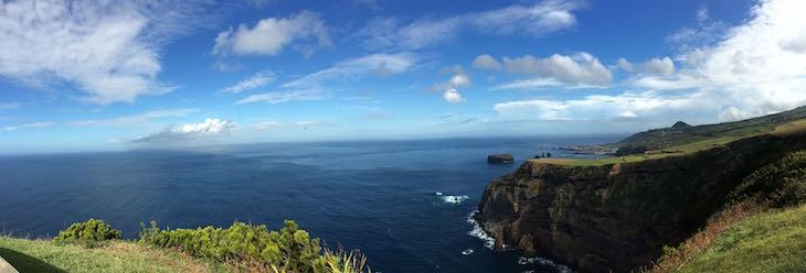 Miradouro do Escalvado, S. Miguel - Açores -© Viaje Comigo