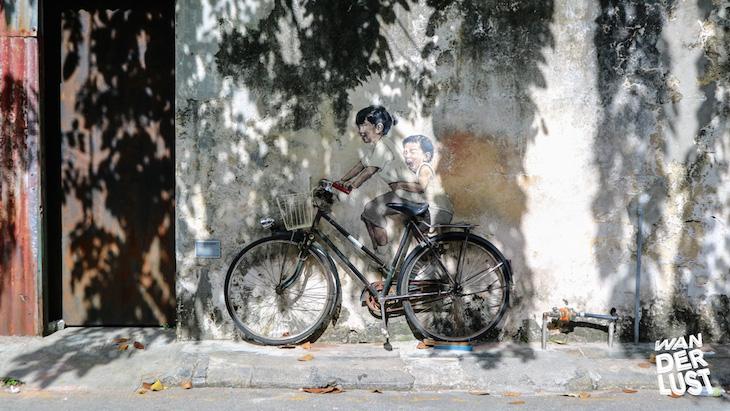 Penang - Malásia © thewanderlust