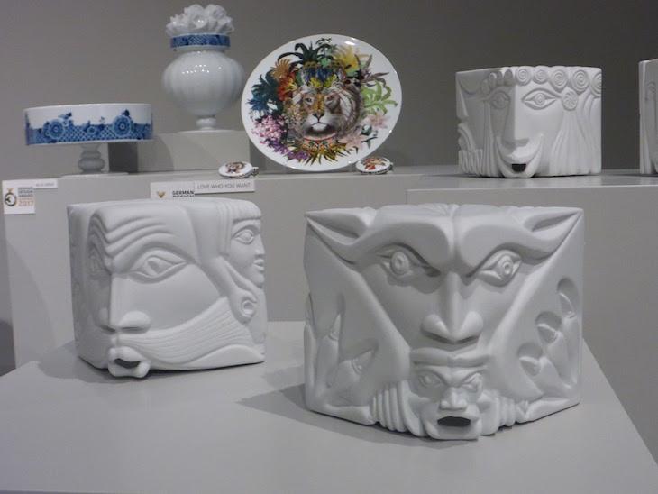 Peças Premiadas - Museu Vista Alegre © Viaje Comigo