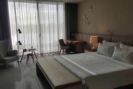 Montebelo Vista Alegre Ílhavo Hotel © Viaje Comigo