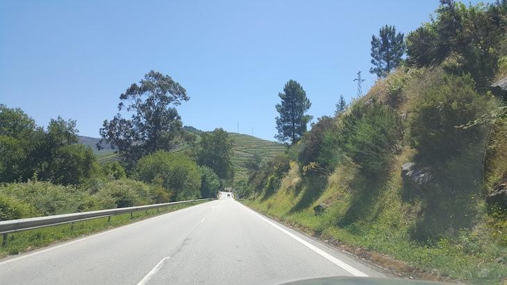 Estrada Nacional 222 © Viaje Comigo
